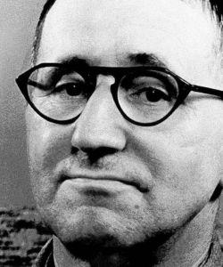 Brecht Deutsche Lyrik